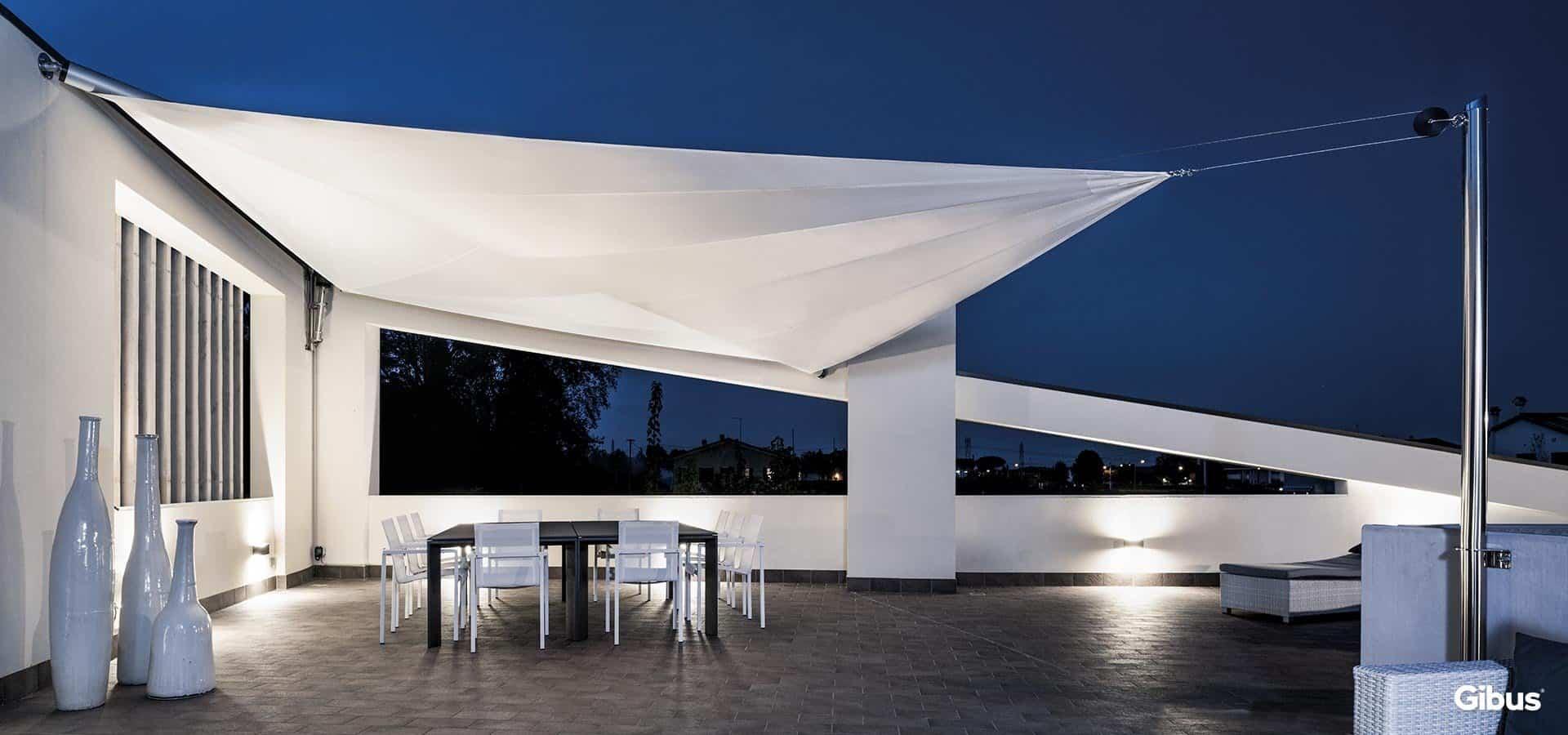 Coprire Terrazzo Con Veranda coperture esterne terrazzi: la guida per scegliere