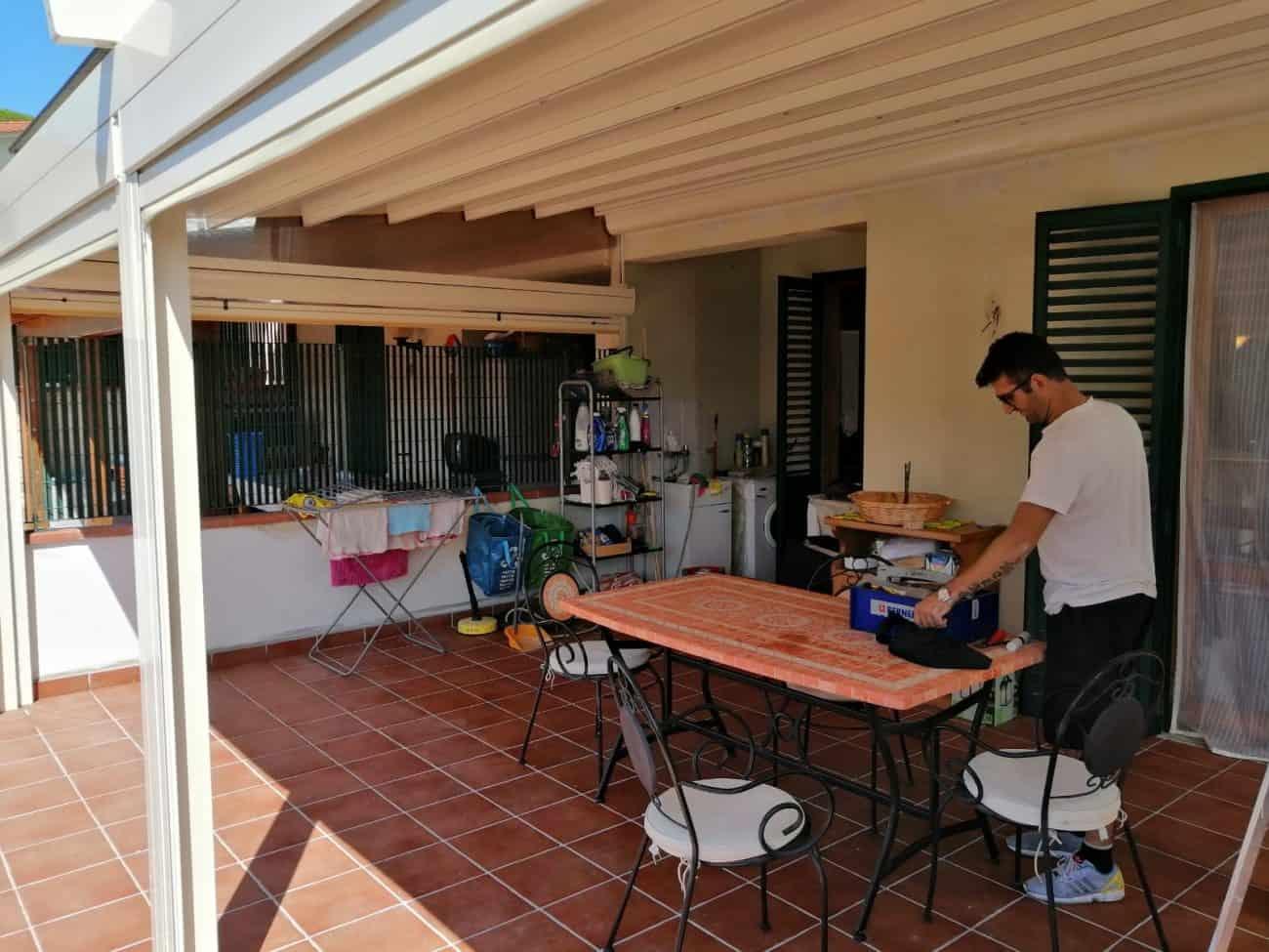 Chiudere Un Terrazzo In Muratura come chiudere terrazza esterna | soltenitalia